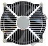 Устройство охлаждения(кулер) THERMALTAKE CL-P0556,  92мм, Ret вид 3