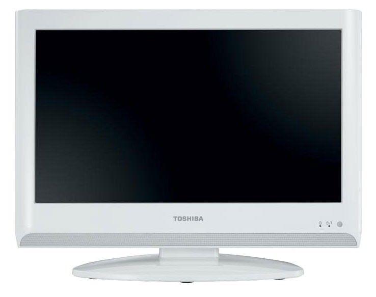 Телевизор ЖК TOSHIBA REGZA 22AV606PR  22