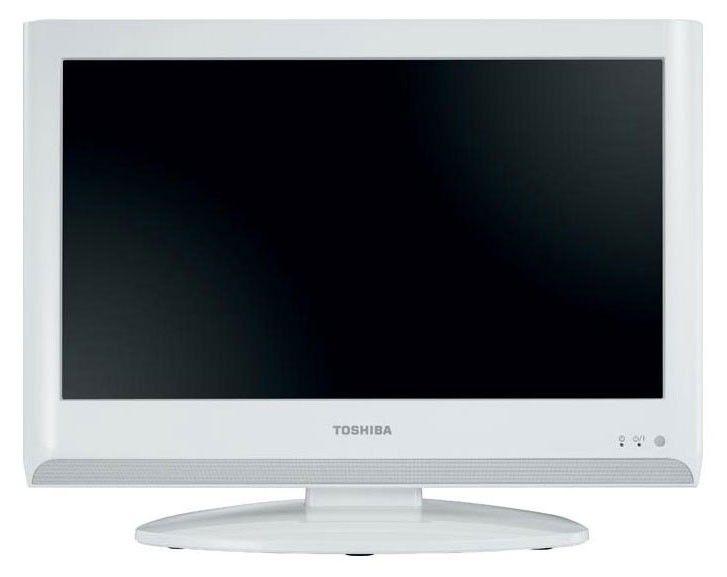 Телевизор ЖК TOSHIBA REGZA 19AV606PR  19
