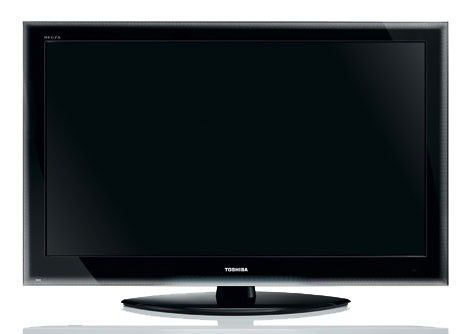 Телевизор ЖК TOSHIBA REGZA 47ZV635DR  47
