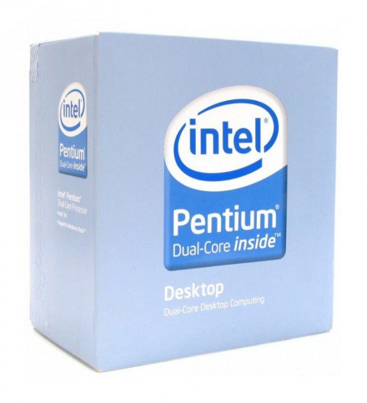 Процессор INTEL Pentium Dual-Core E6600, LGA 775 [bx80571e6600 s lgug]