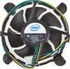 Процессор INTEL Celeron E3400, LGA 775 BOX [bx80571e3400 s lgtz] вид 5
