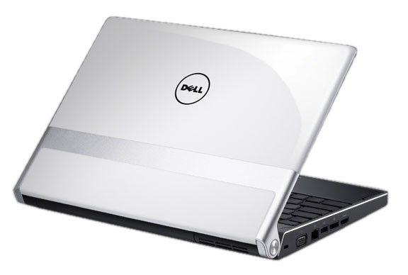 "Ноутбук DELL Studio XPS 13, 13.3"",  Intel  Core2 Duo  P8700 2.53ГГц, 4Гб, 500Гб,  nVidia GeForce  G210M - 512 Мб, DVD-RW, Windows 7 Home Premium, 210-29417,  белый"