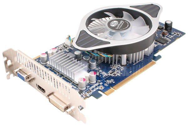 Видеокарта SAPPHIRE Radeon HD 4850,  1Гб, DDR3, lite [11132-xx-20r]