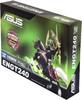 Видеокарта ASUS GeForce GT 240,  512Мб, DDR3, Ret [engt240/di/512md3/a] вид 7
