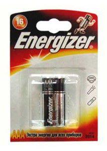 Батарея ENERGIZER Base LR03,  2 шт. AAA
