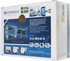 Кронштейн KROMAX TECHNO-2,   для телевизора,  10