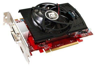 Видеокарта POWERCOLOR Radeon HD 5770,  1Гб, DDR5, Ret [ax57701gbd5-ppg]