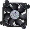 Устройство охлаждения(кулер) GLACIALTECH Igloo 1100 PWM (E),  80мм, Ret вид 2