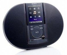 MP3 плеер SONY NWZ-E444B flash 8Гб черный [nwze444kb.ee8]