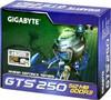 Видеокарта GIGABYTE GeForce GTS 250,  512Мб, GDDR3, Ret [gv-n250-512i] вид 7