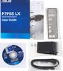 Материнская плата ASUS P7P55 LX LGA 1156, ATX, Ret вид 5