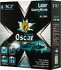 Мышь A4 XL-730K лазерная проводная USB, черный [xl-730kusb] вид 9