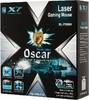 Мышь A4 XL-750BK, игровая, лазерная, проводная, USB, красный и черный [xl-750bk u (rfire)] вид 9