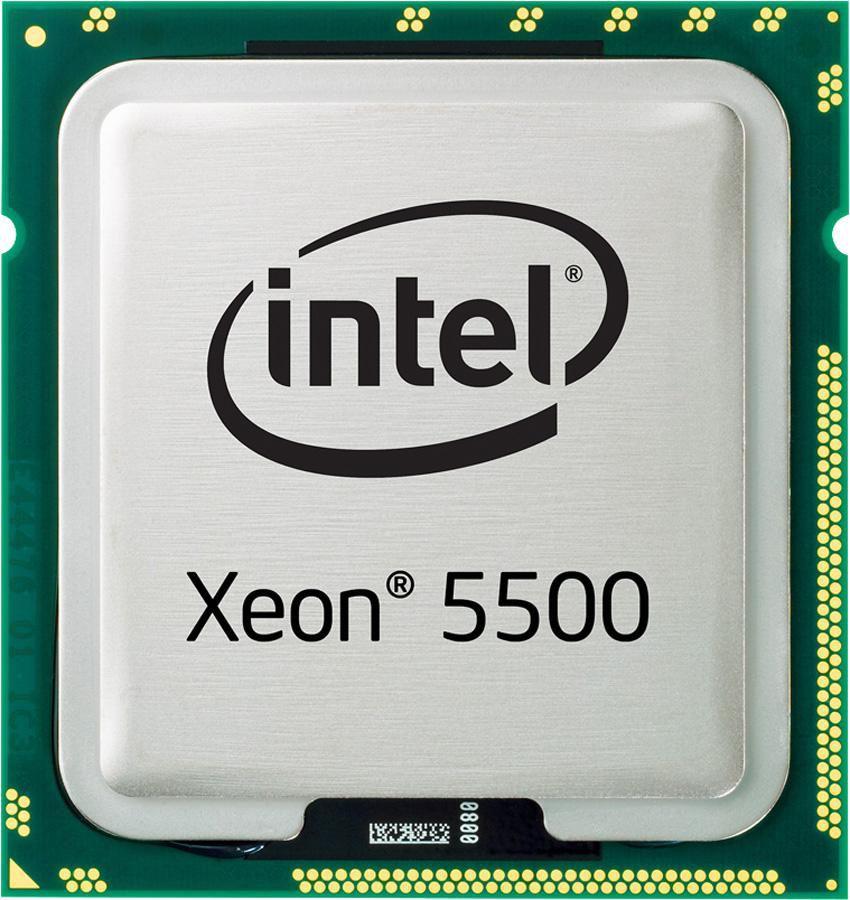 Процессор для серверов DELL Xeon L5520 2.26ГГц