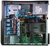 Сервер Dell PE T110 X3450 2.66/4G(4x1 1.06K 1R UDIM)/SATA 3.5 4x500G  7.2K/RW/iD6Em/PH200/3Yr NBD [210-30055] вид 2