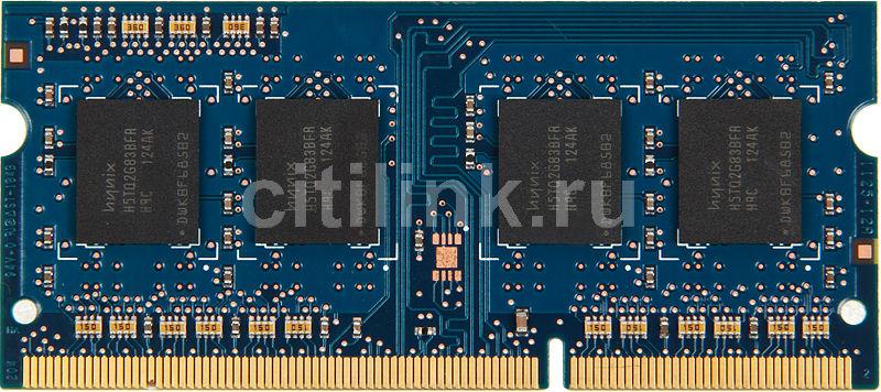 Модуль памяти HYNIX DDR3 -  2Гб 1333, SO-DIMM,  OEM
