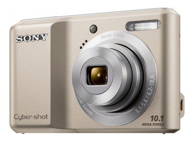 Цифровой фотоаппарат SONY Cyber-shot DSC-S2000 ...: http://www.citilink.ru/catalog/photo_and_video/compactphoto/557873/