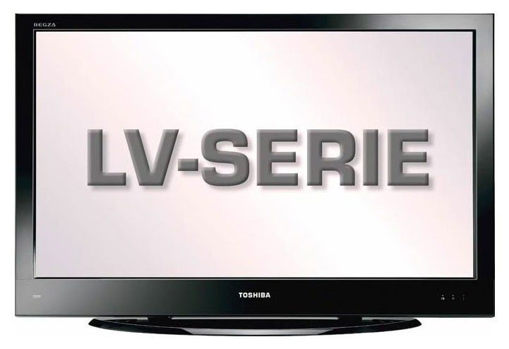 "Телевизор ЖК TOSHIBA 40LV655PK  ""R"", 40"", FULL HD (1080p),  черный"
