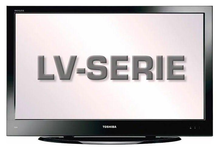 Телевизор ЖК TOSHIBA 40LV655PK