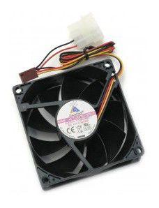 Вентилятор GLACIALTECH AF-8025HDLA1B01,  80мм, OEM