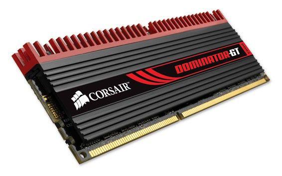 Модуль памяти CORSAIR DOMINATOR GT CMG6GX3M3A2000C8 DDR3 -  3x 2Гб 2000, DIMM,  OEM