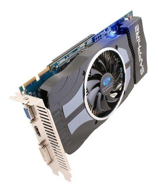 Видеокарта SAPPHIRE Radeon HD 4870,  1Гб, DDR5, oem [11133-xx-10r]