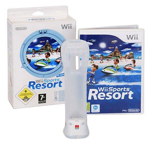 Беспроводной контроллер NINTENDO Motion Plus, для  Wii
