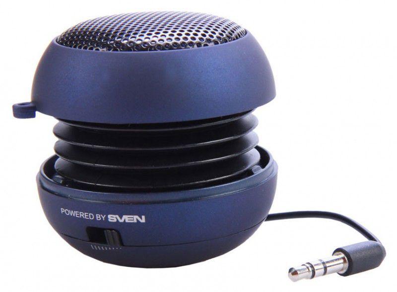 Колонки SVEN Boogie Ball,  синий [sv-0110bbbl]