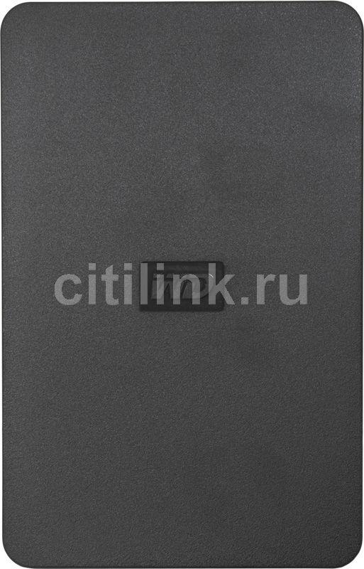 Внешний жесткий диск WD Elements Desktop WDBAAU0010HBK-EESN, 1Тб, черный