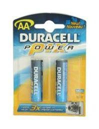 Батарея DURACELL PowerPix ZR6,  2 шт. AA