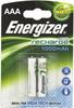 Аккумулятор ENERGIZER HR03,  2 шт. AAA,  1000мAч вид 1