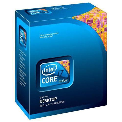 Процессор INTEL Core i7 960, LGA 1366 BOX [bx80601960 s lbeu]