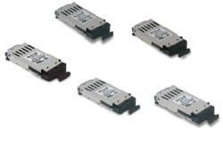 Модуль D-Link DGS-707, 1-port GBIC, Multi-mode fiber, SX dist. (up to 550m), support 3.3V