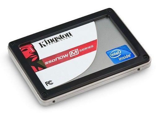 Накопитель SSD KINGSTON M-Series SNM225-S2/160GB 160Гб, 2.5