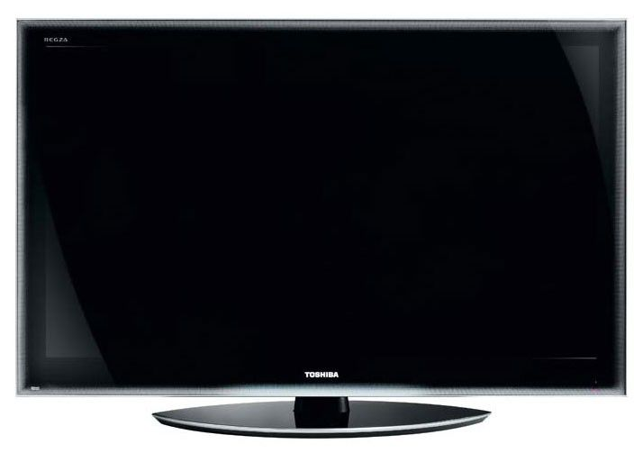 LED телевизор TOSHIBA REGZA 46SV685DR  46