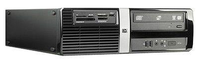 HP Pro 3010,  Intel  Pentium Dual-Core  E5400,  DDR3 2Гб, 500Гб,  Intel GMA X4500HD,  DVD-RW,  CR,  Free DOS,  черный [vw330ea]