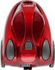 Пылесос SCARLETT SC-281, 1500Вт, красный вид 2