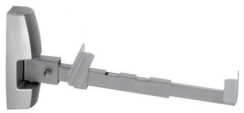 Кронштейн OMB Ulusses,   для DVD и AV систем,  20кг,  серый