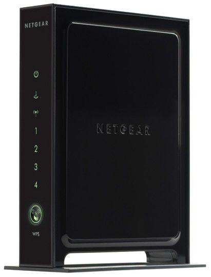 Беспроводной маршрутизатор NETGEAR WNR3500L-100PES