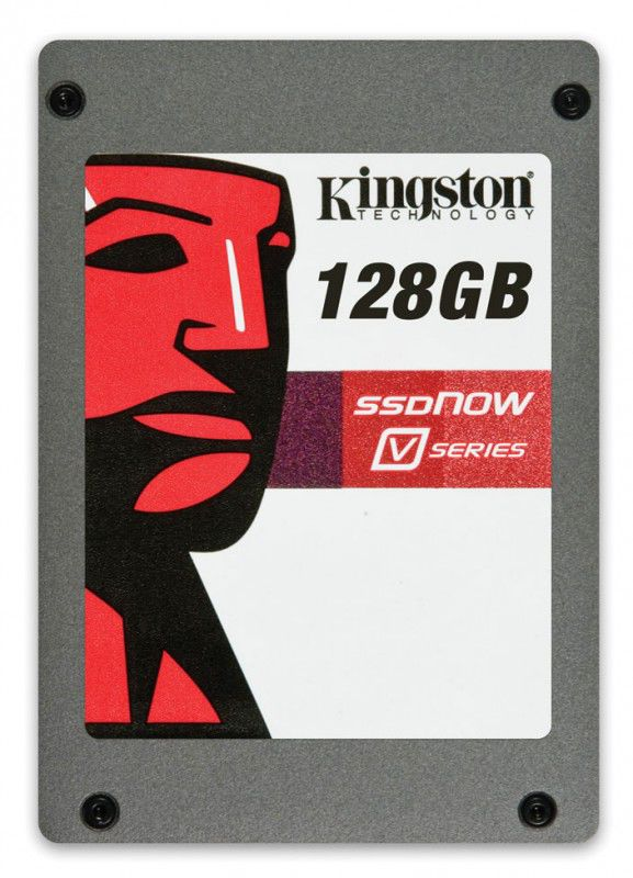 Накопитель SSD KINGSTON V-Series SNV425-S2/128GB 128Гб, 2.5