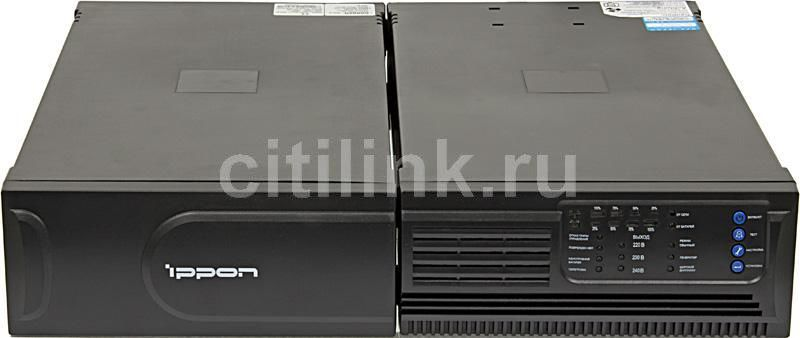 Источник бесперебойного питания IPPON Smart Winner 1500,  1500ВA
