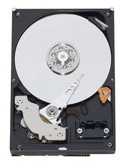 Жесткий диск WD Caviar Blue WD10EALS,  1Тб,  HDD,  SATA II,  3.5