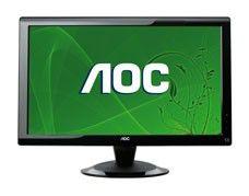Монитор ЖК AOC E2236Swa 21.5