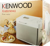 Хлебопечь KENWOOD BM256,  серебристый вид 8