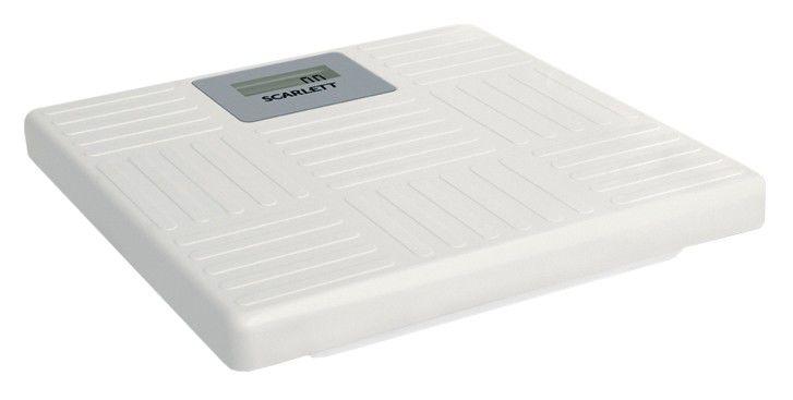 Весы SCARLETT SC215, до 150кг