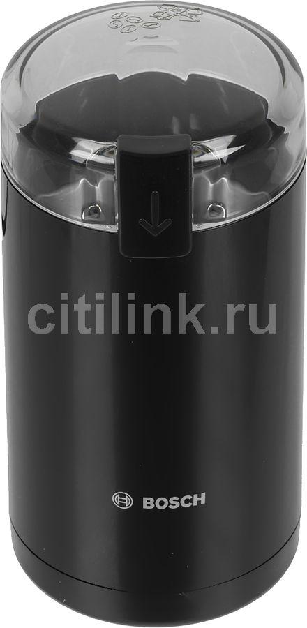 Кофемолка BOSCH MKM 6003,  черный [mkm6003]