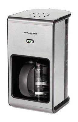 Кофеварка ROWENTA CG3009,  капельная,  серебристый