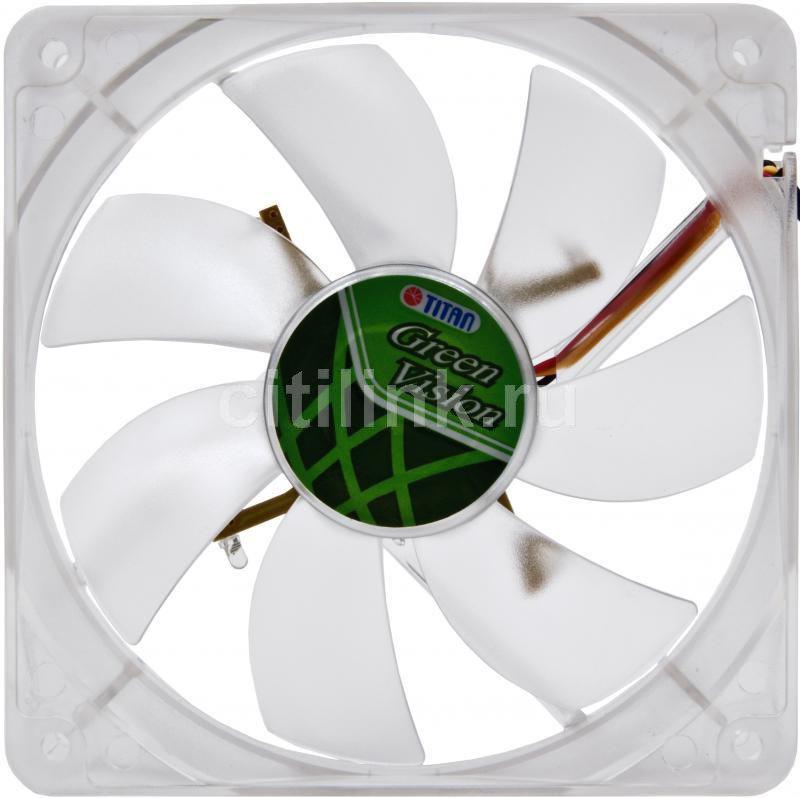 Вентилятор TITAN TFD-12025GT12Z/LD1,  120мм, Ret