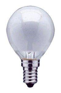 Лампа OSRAM Classic Ball, 40Вт, 400lm, E14,  1 шт. [5935]